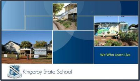 Kingaroy State School